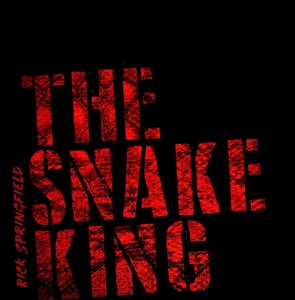 The Snake King (Limited Gatefold/Black Vinyl)