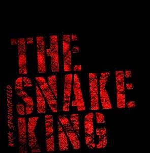 The Snake King (Limited Gatefold/Black Vinyl)