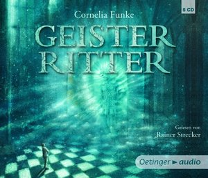 Geisterritter (5 CD). Neuausgabe
