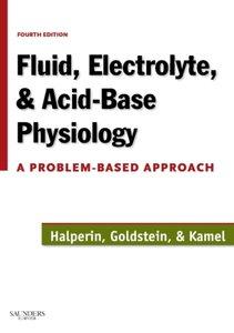 Fluid, Electrolyte and Acid-Base Physiology