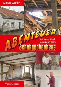 Abenteuer Schnäppchenhaus