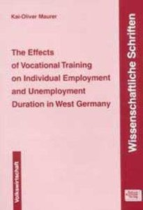 The Effects of Vocational Training on Individual Employment and