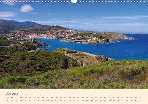 Cote Vermeille - Wo die Pyrenäen das Meer küssen