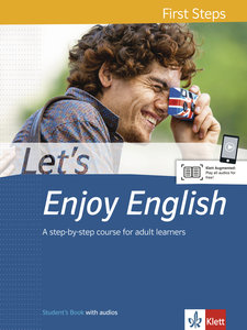 Student\'s Book + Audio-CD