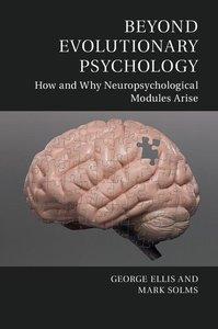 Beyond Evolutionary Psychology