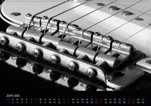 Regelwerke - Details alter E-Gitarren