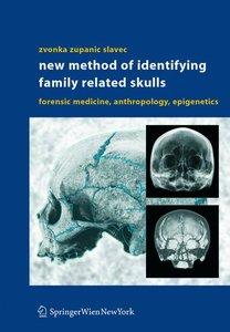 New Method of Identifying Family Related Skulls