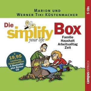 Die Simplify Box