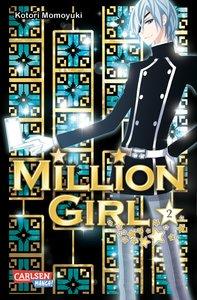 Million Girl 02