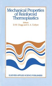 Mechanical Properties of Reinforced Thermoplastics