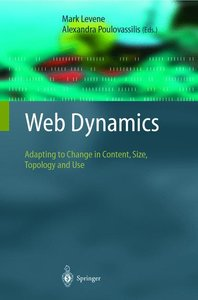 Web Dynamics