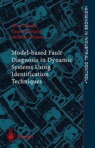 Model-based Fault Diagnosis in Dynamic Systems Using Identificat