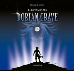 Das Geheimnis des Dorian Grave