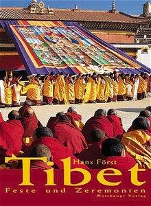 Tibet, Feste und Zeremonien
