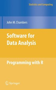 Software for Data Analysis