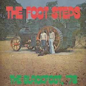 The Foot Steps