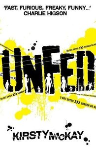 The Undead 02. Unfed