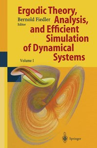 Ergodic Theory, Analysis, and Efficient Simulation of Dynamical