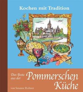 Das Beste aus der Pommerschen Küche