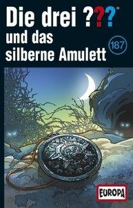 187/und das silberne Amulett