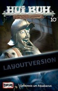 HUI BUH neue Welt: Folge 10: Geheimnis um Aquabacus