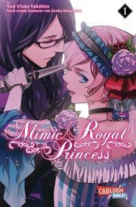 Mimic Royal Princess 01