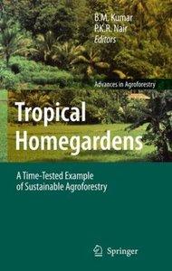 Tropical Homegardens