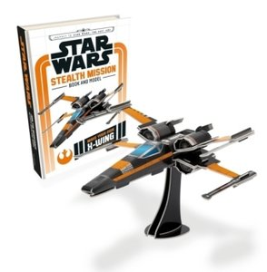 Star Wars: X-Wing Mini Build