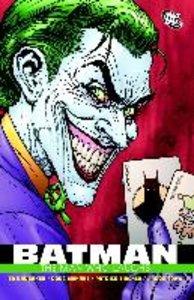 Batman - The Man Who Laughs