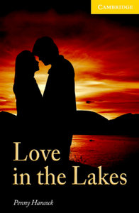 Love in the Lakes. Mit CD
