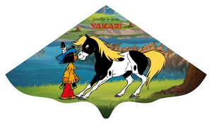 Yakari Kinderdrachen