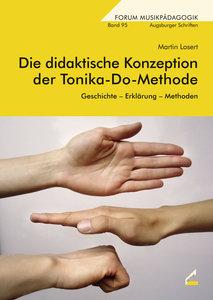 Die didaktische Konzeption der Tonika-Do-Methode