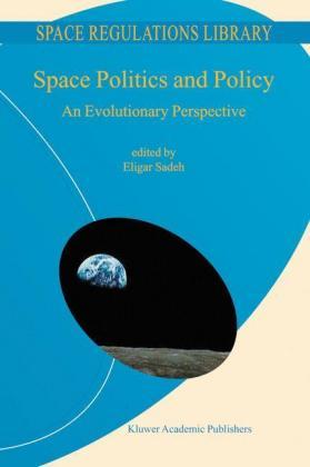 Space Politics and Policy - zum Schließen ins Bild klicken