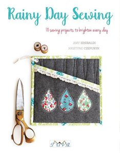 Rainy Day Sewing: 18 Sewing Projects to Brighten Every Day