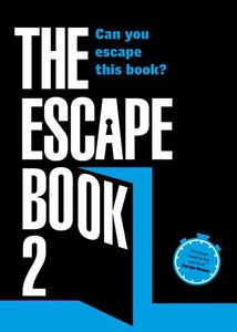 The Escape Book 2: Back in the Game