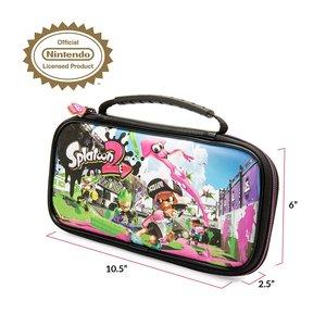 TRAVEL CASE Splatoon 2 NNS51 für Nintendo Switch, Tasche