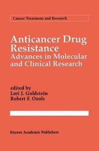 Anticancer Drug Resistance