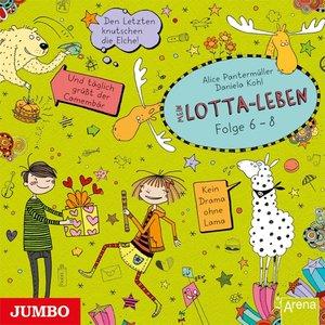 Mein Lotta-Leben Box (Folge 6,7 Und 8)