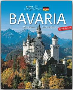 Bavaria. Englische Ausgabe