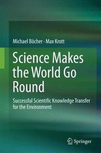 Successful Scientific Knowledge Transfer for the Environment