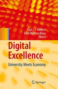 Digital Excellence