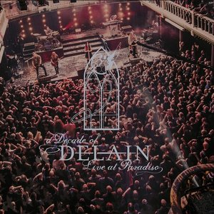 A Decade Of Delain-Live At Paradiso (3LP Black)