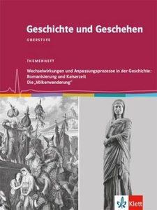 Geschichte und Geschehen Oberstufe. Themenheft Klasse 12/13. Wec