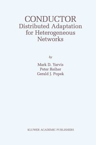 Conductor: Distributed Adaptation for Heterogeneous Networks