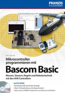 Mikrocontroller programmieren in Bascom