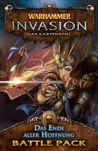 Asmodee FFGD2100 - Warhammer Invasion: Das Ende aller Hoffnung,
