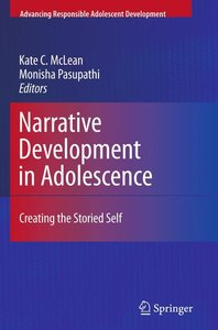 Narrative Development in Adolescence