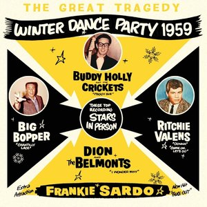 The Great Tragedy-Winter Dance Party 1959