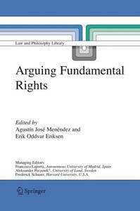 Arguing Fundamental Rights