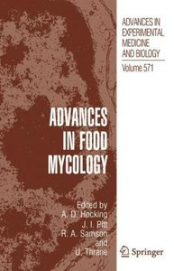 Advances in Food Mycology